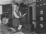 Charles Herrold Radio Station - the world's first broadcast station