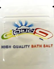 Cloud 9 Bath Salt