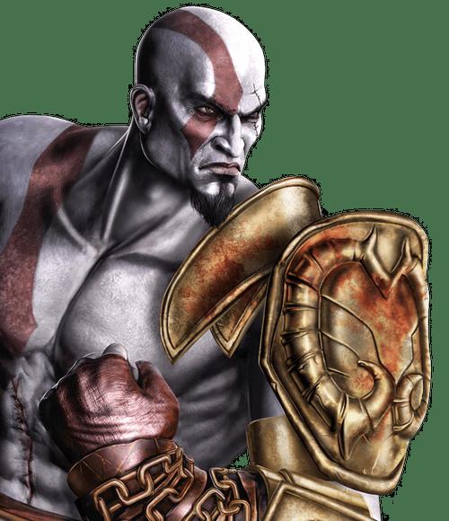 MKWarehouse Mortal Kombat Kratos
