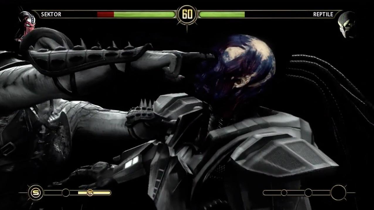 MKWarehouse Mortal Kombat 2011 Screenshots
