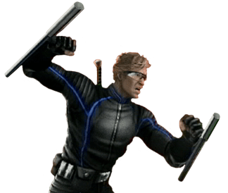Mkwarehouse Mortal Kombat Armageddon Stryker