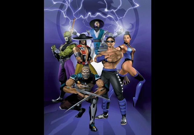 MKWarehouse Mortal Kombat Deadly Alliance Krypt Extras