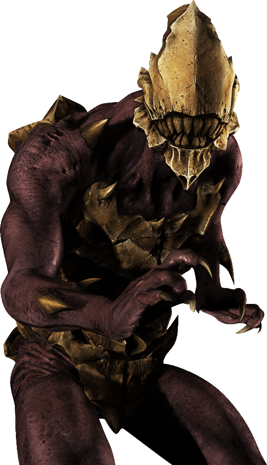 MKWarehouse Mortal Kombat X Mobile Renders