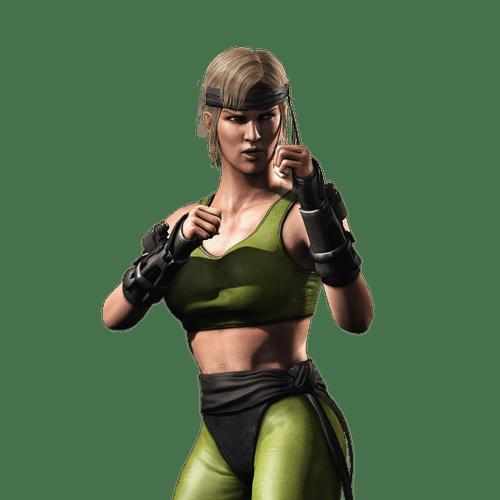 MKWarehouse Mortal Kombat X Sonya
