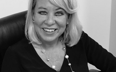 We would like to welcome Michelle Mackenzie – Cooper to our team.