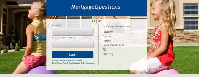 Ocwen Mortgage Payment Online