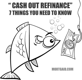 imporant facts about cash out refinance