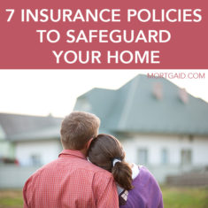 insurance for your home