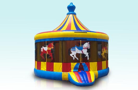 Carousel Jumper