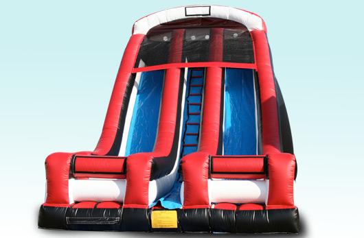 Giant Festival Slide
