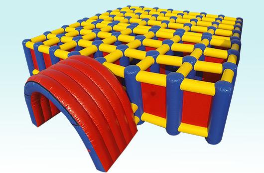 Morton's Giant Maze