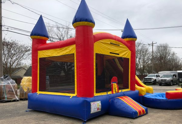 Morton;s Inflatables in Rock Hill