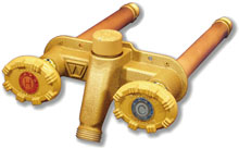 hot and cold outdoor faucets benefits