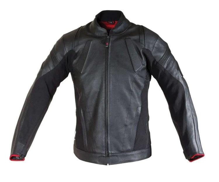 leather- jacket