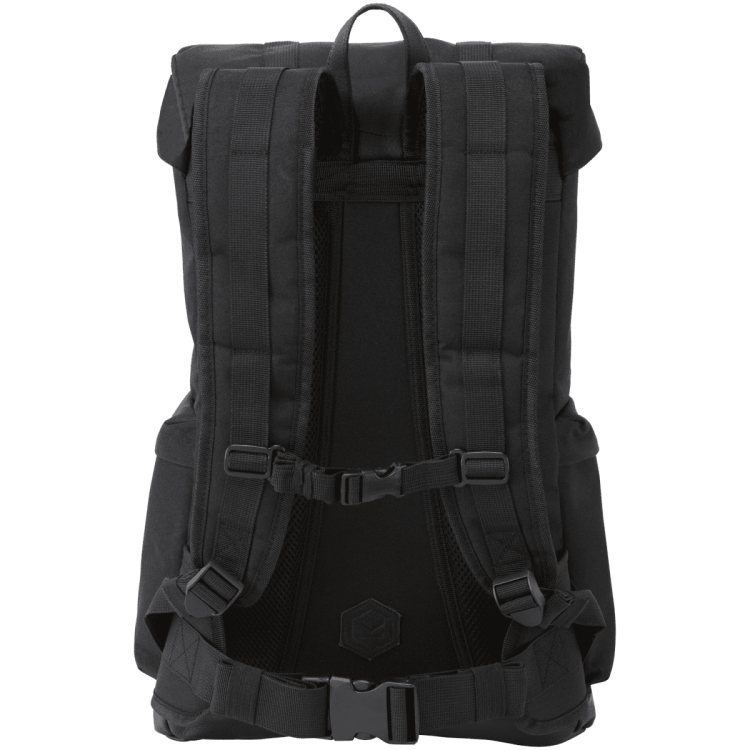 knox retro backpack