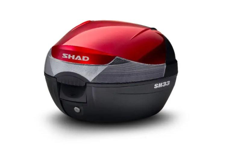 shad sh33 top case