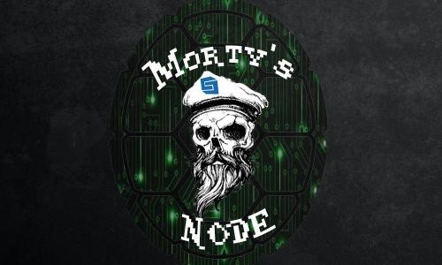 Quick & dirty full STRONG node setup