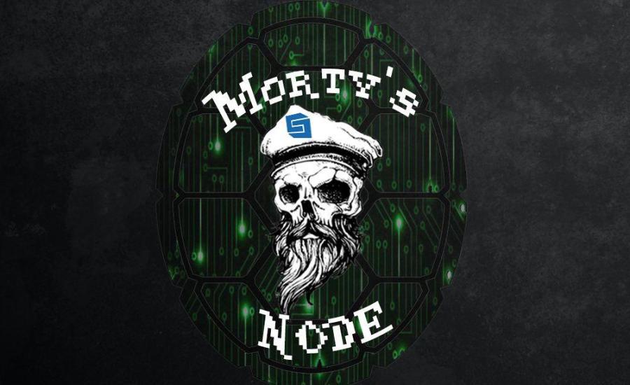 Quick & dirty full STRONG node setup