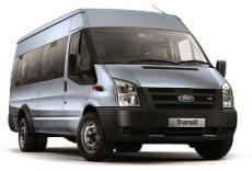 Установка Webasto на Ford Tranzit