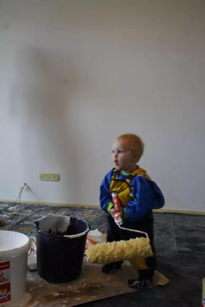 Malermeister Yani