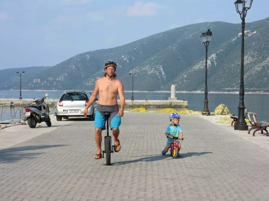 Bikeboys