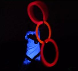 Yanni mit den 3 Ringen