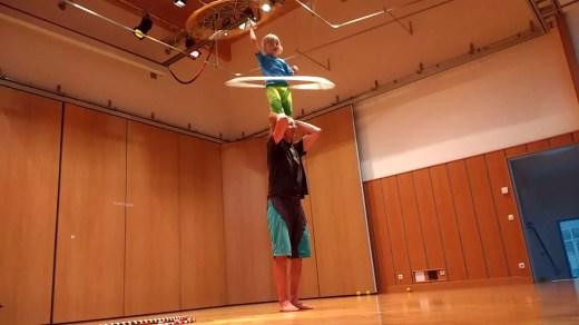 OpenStage Show von Nino