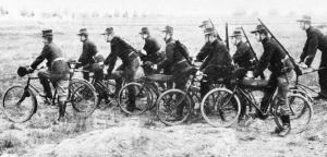 Belgische cyclisten