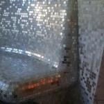 Sfumatura Bisazza Narciso deluxe bathroom