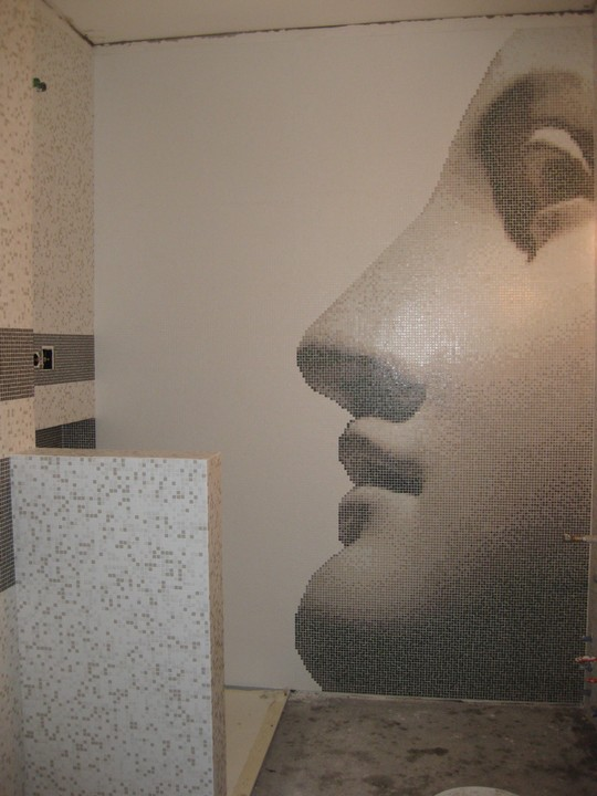 DECORO PARIDE WALL BISAZZA