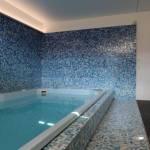 spa in mosaico bisazza