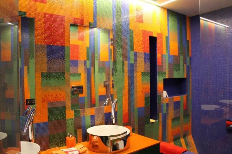 Mosaico Bisazza 10x10