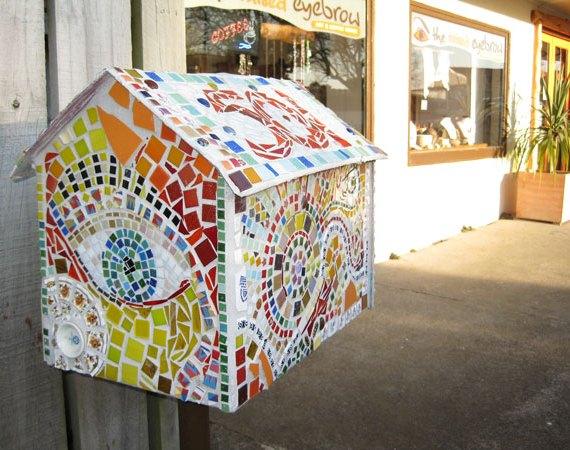 Letterbox 501