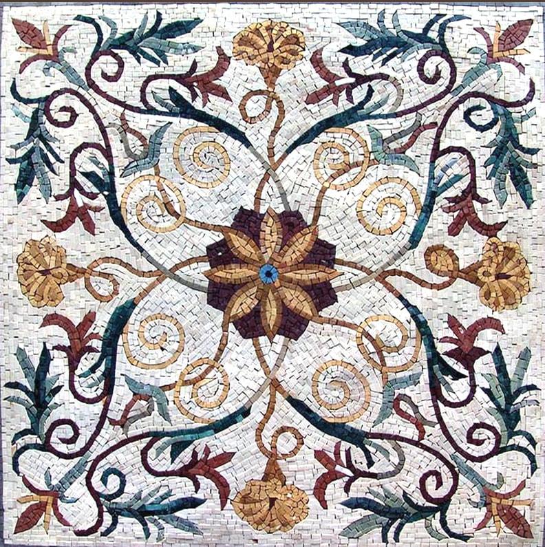 entryway mosaics your way