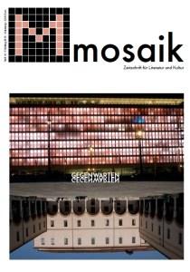 mosaik14/15 | print
