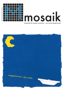 mosaik8 – eBook