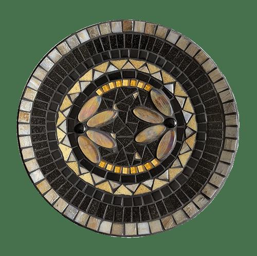 Mozaiekpakket Schaal Duchesse