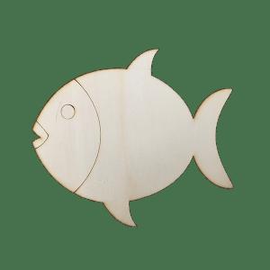 Vis-ondergrond