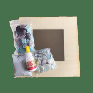 Spiegel-Pastel-Droom-pakket