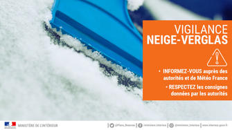 Avis météorologique de niveau orange sur le département de a Moselle