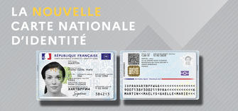 La nouvelle carte nationale d'identité électronique