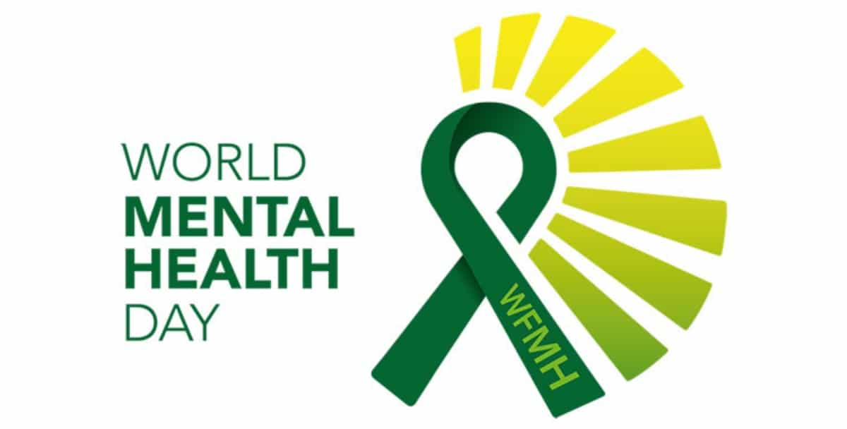 World Mental Health Day – a little story