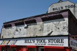 Traditional Tool Store