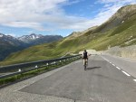 Up the Grossglockner