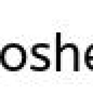 Cow with calf charcoal drawing
