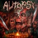 Autopsy - The Headless Ritual [Image courtesy Peaceville Records]
