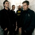 A moody metal band