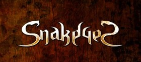 New Band of the Day: SnakeyeS
