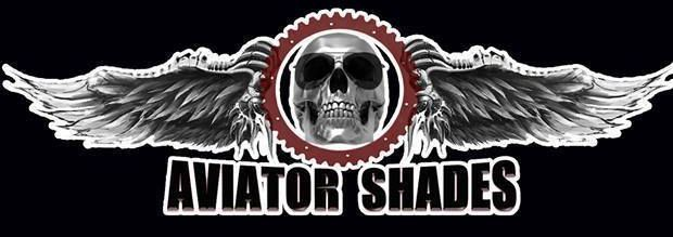 New Band of the Day: Aviator Shades