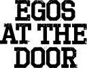 Egos At The Door logo